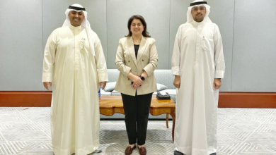 Photo of الوزيرة د.رنا الفارس تستثمر بالكفاءات الشبابية