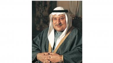 Photo of الشيخ عبدالله المبارك الصباح (23 أغسطس 1914م – 15 يونيو 1991م)