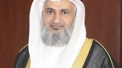Photo of الدكتور بدر غصاب الزمانان في ذمة الله