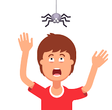Photo of كيف يمكن استخدام عناكب افتراضية لعلاج اضطرابات الخوف المرضي منها؟