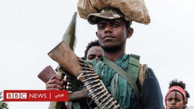 "Photo of الصراع في تيغراي: مقتل ""آلاف المتمردين"" على يد القوات الأثيوبية"