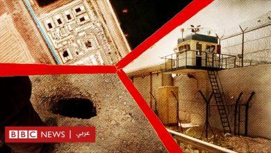 Photo of سجن جلبوع: كيف هرب فلسطينيون من سجن إسرائيلي شديد الحراسة؟