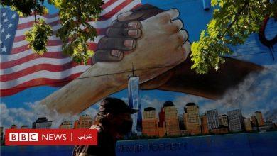 Photo of ذكرى هجمات سبتمبر: جو بايدن يحث الأمريكيين على الوحدة