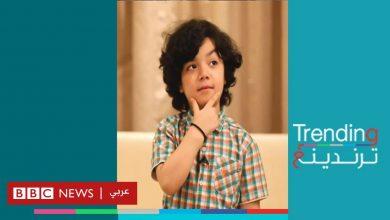 Photo of طفل مصري يبدع في تقليد أشهر كبار الفنانين المصريين على تيك توك