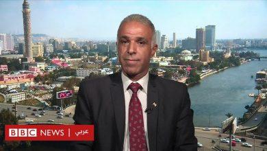 Photo of أحمد فؤاد: مصر ترفض رهن جزء من المساعدات الأمريكية بشروط