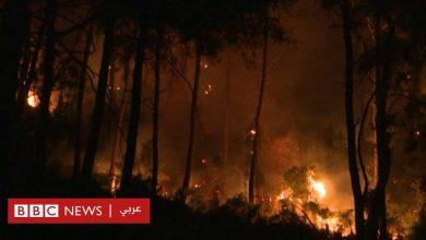 "Photo of ""دنيانا"": ""المناخ في خطر"" – BBC News عربي"