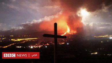Photo of بركان كومبرفيجا في لابالما: تدمير أكثر من 200 منزل وإجبار 6 آلاف على ترك المنطقة