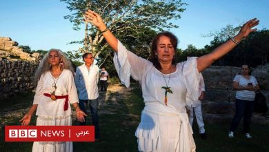 Photo of الخريف: كيف تحتفل الشعوب بالاعتدال الخريفي؟