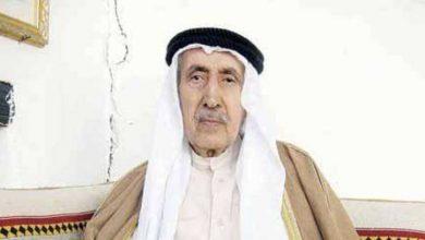 Photo of سيف مرزوق الشملان في ذمة الله