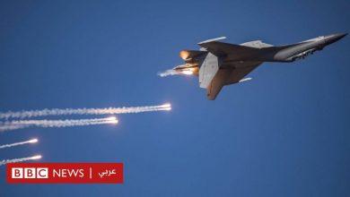 """Photo of توغل """"قياسي"""" لسلاح الجو الصيني في منطقة الدفاع الجوي التايوانية"""