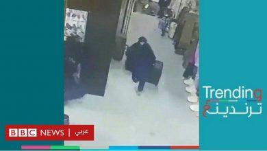 Photo of مرتدين النقاب..سطو لمسلحين على محل للمجوهرات في طولكرم بالضفة الغربية