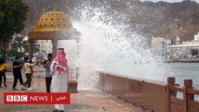 Photo of إعصار شاهين: تدابير عاجلة في عمان والإمارات لمواجهة الآثار