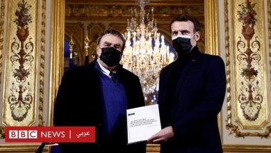 Photo of لماذا يشكك الرئيس الفرنسي الآن في وجود أمة جزائرية قبل الاستعمار الفرنسي للجزائر؟