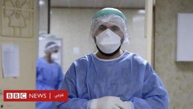 "Photo of فيروس كورونا في إدلب: ""لا يمكن تأمين أسرّة شاغرة إلا عندما يتوفى أحد"""
