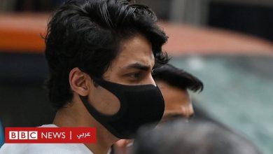 Photo of بوليوود: محكمة هندية ترفض طلبا للإفراج عن نجل النجم شاه روخ خان في قضية مخدرات