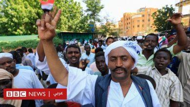Photo of مظاهرات السودان: احتدام الجدل بشأن مسار الانتقال الديمقراطي