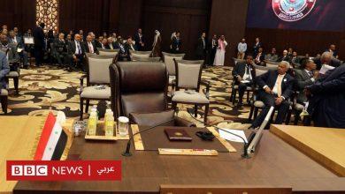 Photo of هل علاقات سوريا بالعالم العربي على وشك أن تتغير؟